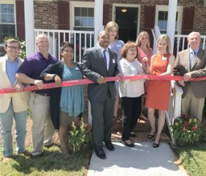 Foothills Alliance celebrates new Oconee County office | Test