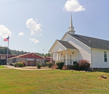 County officials discuss prison ministry's future | Test