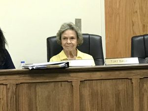 Residents ask Walhalla council to find alternative to renaming downtown street   Test