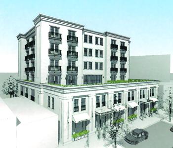 Clemson BAR asks hotel developer to resubmit plans