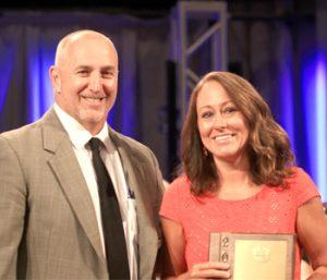 SDPC recognizes top teacher, support employee