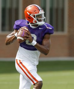 No. 2 Tigers kick off the season against Furman | Test