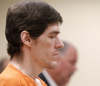 Man pleads guilty in wife's slaying | Test