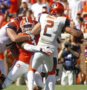 Tigers' defense holds steady in win over Syracuse | Test