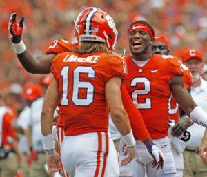 Despite battle, Tigers' Bryant, Lawrence share bond | Test