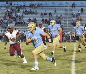 Lions ready to get back on the field against Palmetto | Test