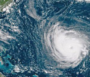 High school, college teams adjust games ahead of hurricane