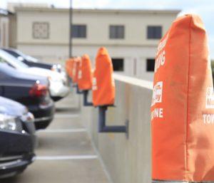Clemson officials talk reducing downtown parking | Test