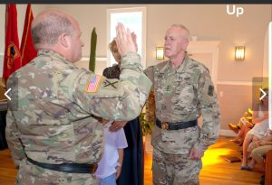 SC Army National Guard promotes West Union man to major general | Test