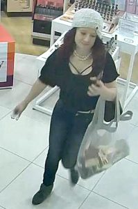 Police ask for public's help in Ulta thefts | Test