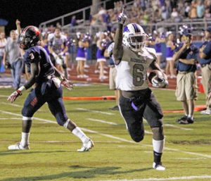 Razorbacks open region play with emphatic win at BHP | Test