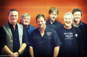 Atlanta Rhythm Section booked for 2019  Clemson Music Festival