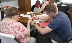 Tribble Center to hold barbecue fundraiser