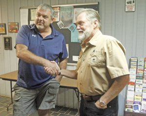 Towe wins race for Salem mayor