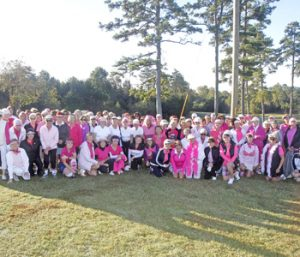 Golf tournament raises more than $12K for breast cancer research | Test