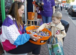 Halloween offers variety of events   Test