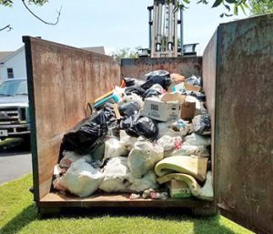 Second cleanup day planned in Utica | Test