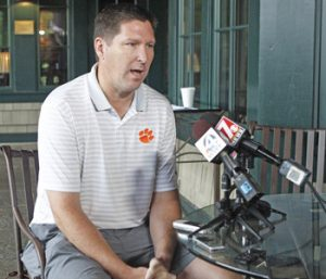 Brownell, Tigers looking to maintain success in 2018-19 | Test