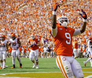 Tigers look to settle back in against Wake Forest | Test