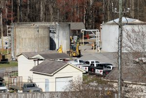 'Low' bid for Cochran Road plant expansion still 'higher than expected'   Test