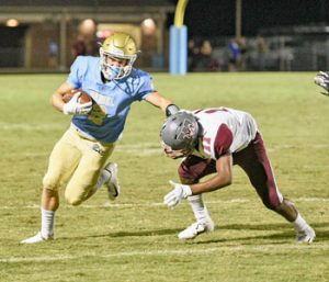 Lions host Wren in battle of undefeated region foes | Test