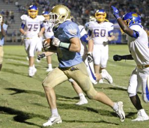 Lions power past Wren to take control of region | Test