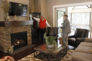 Model home opens at Keowee Key  | Test