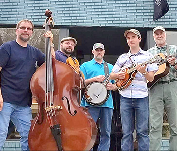 Bluegrass in the mountains | Test