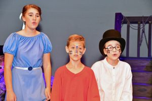 Peter Pan Junior to open Friday | Test