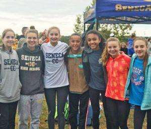 High school roundup: Daniel, Seneca girls win Upper State titles | Test