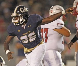 Bobcats host Crescent in crucial Western 3A matchup