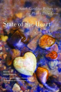 Writers share favorite places  in 'State of the Heart' | Test