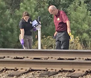 Man named in deadly train incident | Test