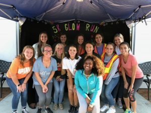 Meals on Wheels raises  $5,500 through Glow Run | Test