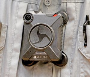 Sheriff's office getting camera upgrades