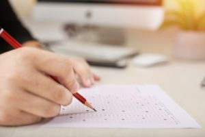 Oconee, Pickens officials happy with SAT scores | Test