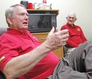 Former Marines reunite after decades | Test