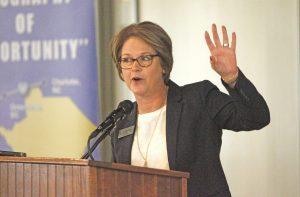 OEA, Hartman highlight economic growth | Test