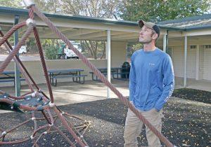 Officials ponder Clemson Park's future