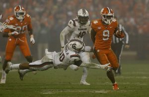 Tigers win fifth straight over South Carolina as defense struggles | Test