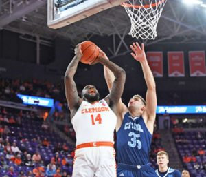 Tigers win season opener with historic scoring effort | Test