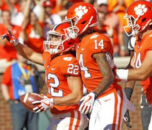 Swinney's hard work, not his name, helping him succeed | Test