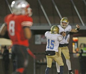 Lions travel to Greer with Upper State crown on the line | Test