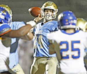 Lions eye shot against mighty South Pointe | Test