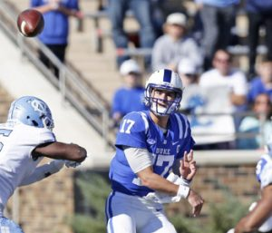 Duke's Jones will be another tough test for Tigers | Test