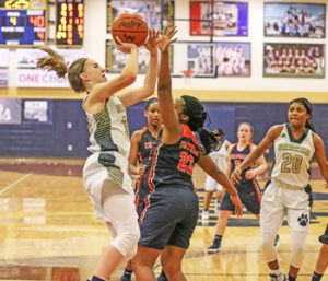 No doubt: Seneca girls driven for another title run | Test