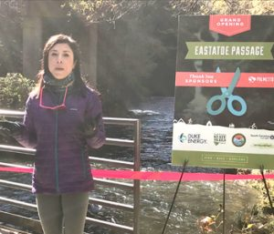 Newest Palmetto Trail passage opens | Test