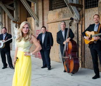 Saturday's concert a part  of Rhonda Vincent's 'magical year' | Test