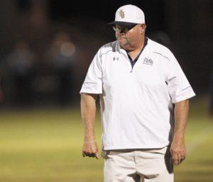 Capps out as Seneca's head football coach