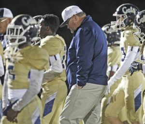 Bobcats' season comes to an end against Camden | Test